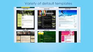 website templates for ucoz ucoz free website builder youtube