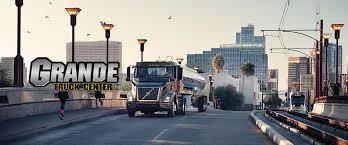 volvo truck center grande truck center