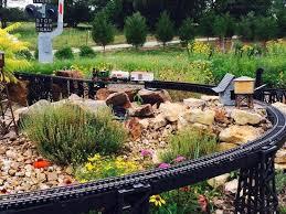 Overland Park Botanical Garden Garden Picture Of Overland Park Arboretum And Botanical