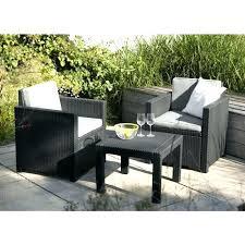 canape angle jardin beautiful canape d angle resine tressee salon de jardin noir bali