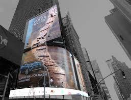 toyota area don u0027t miss toyota u0027s ten story climable times square billboard 6sqft
