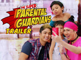 the super parental guardians an early christmas treat