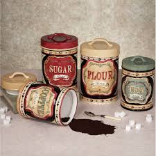 mason jar canisters tags kitchen canister set decorative fruit