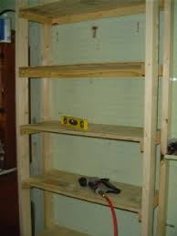 Shelf Reliance Shelves by Water Storage Shelving By Alpha20fp