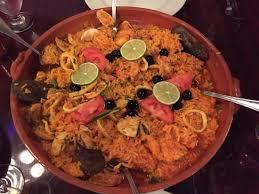 cuisine du portugal arroz de marisco picture of jardim de portugal miami tripadvisor