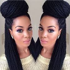 hairstyles with senegalese twist with crochet 337 best hairstyles i love images on pinterest protective