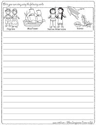 printable thanksgiving story for third grade happy thanksgiving