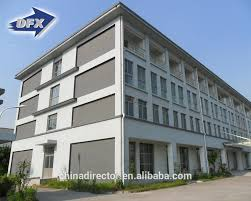low cost prefabricated steel structure building buy