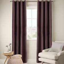 Eclipse Samara Blackout Curtains Curated Concepts One