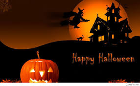 Happy Halloween Quotes And Sayings Wishes Messages For Facebook