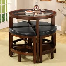 dining room dining room table with bench round table furniture