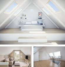6 questions to ask before converting your attic into a usable