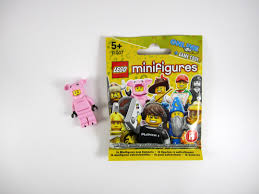 life in plastic retro review super scary monster in my pocket review lego minifigures series 12 part 1