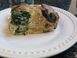 spinach and feta strata pamela salzman u0026 recipes