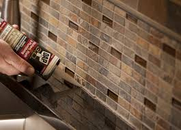 how to install a glass tile backsplash in the kitchen installing a glass tile backsplash pro construction guide