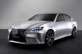white lexus 2011 2011 lexus lf gh concept review top speed