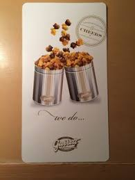 Garretts Popcorn Wedding Favors by Garrets Popcorn Chicago Mix Custom Wedding Favors 1 Day When I M