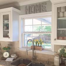 Contemporary Valance Ideas Kitchen Best 25 Kitchen Sink Window Ideas On Pinterest Kitchen