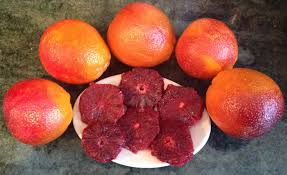 mystery playground blood oranges and cinnamon