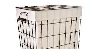 Laundry Hampers Online by Laundry Hampers That You Won U0027t Want To Hide In The Closet Décor Aid