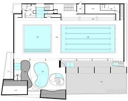 house plans with swimming pools house plans with cool swimming pool plan home decor ideas