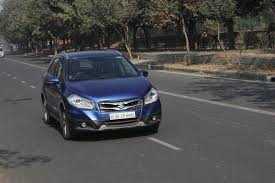 maruti suzuki s cross long term review never judge a book by its