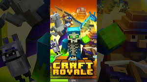 craft royale clash royale version minecraft youtube