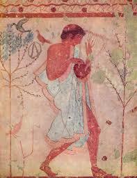 635 Best Images About Art Etruscan Art Wikipedia
