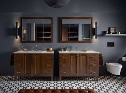 organize your grooming space kohler ideas