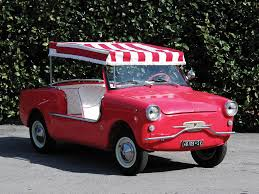 autobianchi autobianchi bianchina jolly 1962 design cars innermobil