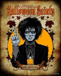 the horrors of halloween halloween saints alternate versions by