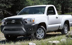 eco friendly haulers top 10 most fuel efficient pickups truck trend