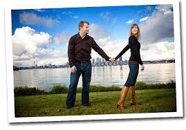Wedding Photographers Seattle Wedding Photographer Seattle Bellingham Engagement Session Esesh