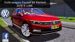 car volkswagen passat city car driving 1 5 2 u0026 1 5 3 volkswagen passat b8 2016 r line