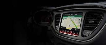 dodge dart 2016 dodge dart advanced technology features