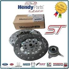 ford focus st clutch genuine ford focus st 225 mk2 2005 2011 clutch kit and