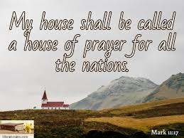 Perry Stone Prayer Barn My House Shall Be Called A House Of Prayer For All The Nations
