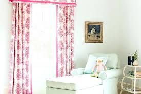 Nursery Pink Curtains Curtains For Nursery Baby Pink Curtains For Nursery Nursery With