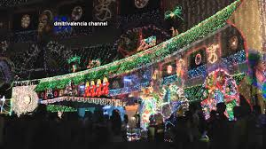 Pictures Of Christmas Decorations In The Philippines 2011 Paskuhan Sa Tiger City Mandaluyong Philippines Youtube
