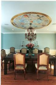 dining room ceilings bonnie siracusa murals u0026 fine art