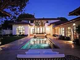 House Plans With Pool House Guest House 28 Luxury House Plans With Pools Luxury Home Plans With