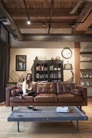 Modern Urban Green Loft Design Mosler Lofts Digsdigs by 38 Best Remodels Duct Work Images On Pinterest Remodels