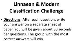 Challenge Directions Virus Classification Challenge Directions After Each Question