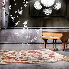 garantie canapé fly venus fly tapis moderne fantasie en différentes dimensions