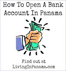 bank account in panama for americans u0026 others