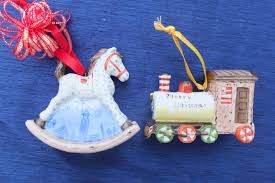 time for christmas ornaments my porcelain painting blog