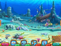 Aquascapes Game Play Online Lost In Reefs 2 U003e Ipad Iphone Android Mac U0026 Pc Game Big Fish