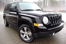 2017 jeep patriot sunroof 2017 jeep patriot latitude edition leather package 2017 jeep