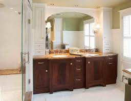 Bathroom Storage Ideas With Pedestal Sink Pedestal Sink Storage