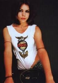 Icon Billie Piper As Belle De Jour Wearitforever Billie Piper As Belle Hannah In U0027secret Diary Of A Call